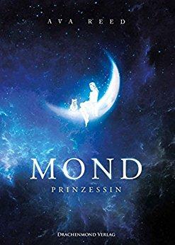 """Rezension zu """"Mondprinzessin"""" von Ava Reed"""