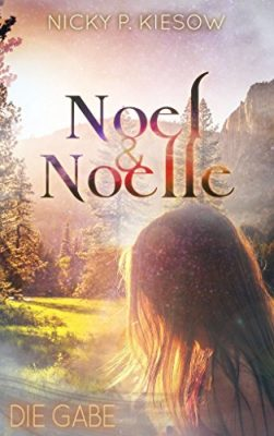 "Rezension zu ""Noel&Noelle 3"" von Nicky P. Kiesow Rezensionsexemplar"