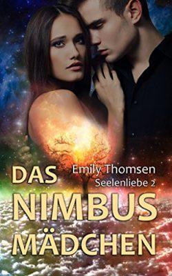 """Rezension zu """"Nimbusmädchen, Seelenliebe 2"""" von Emily Thomsen"""