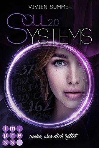 """Rezension zu """"SoulSystems 2.0"""" von Vivien Summer"""