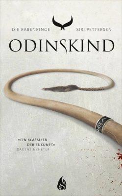 """Kurzmeinung zu """"Odinskind – Die Rabenringe"""" von Siri Pettersen Werbung (Verlinkung)"""