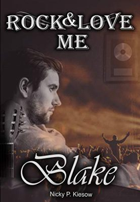 "Rezension zu ""Rock & Love Me"" von Nicky P. Kiesow Rezensionsexemplar"