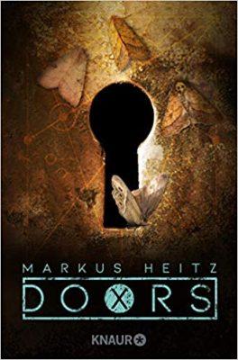 """Kurzmeinung zu """"Doors X Dämmerung"""" von Markus Heitz Werbung (Verlinkung)"""