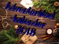 Adventsrätselkalender am 02.12.2018