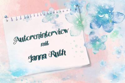 \Autoreninterview\ mit Janna Ruth