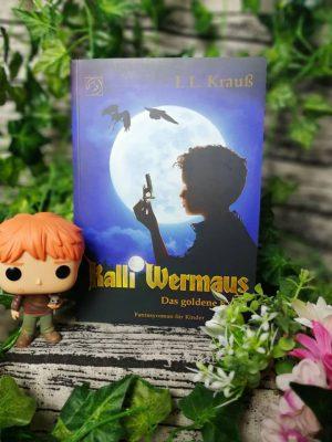 \Interview mit Kalli\ – Kalli Wermaus von I. L. Krauß