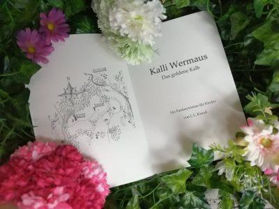 \Magische Wesen\ aus Kallis Wermaus von Irene L. Krauß