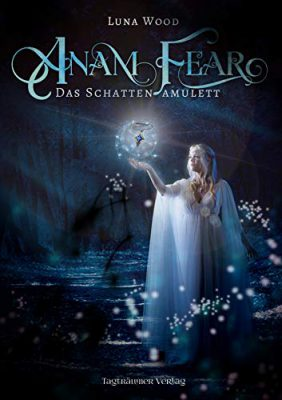 "\Rezension\ ""Anam Fear"" von Luna Wood"