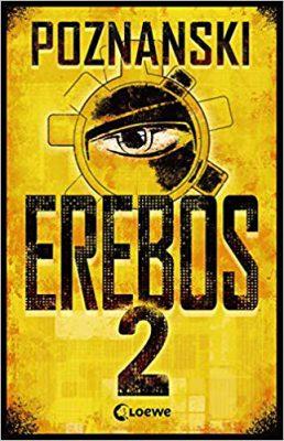 "\Rezension\ ""Erebos 2"" von Ursula Poznanski"