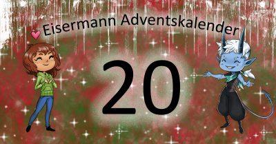 \Eisermann Adventskalender -Buchvorstellung\ – King´s Love von Kathi B.