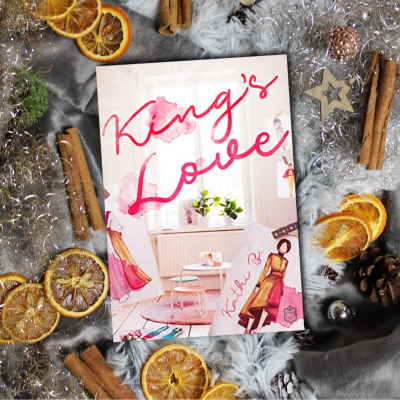 "\Rezension\ zu ""King´s Love"" von Kathi B."