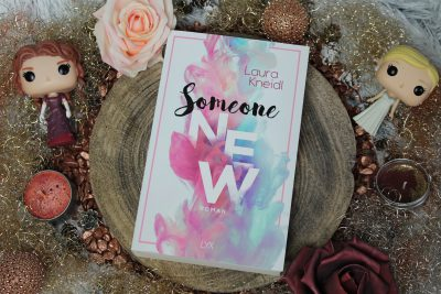 "/Rezension/ ""Someone New"" von Laura Kneidl"