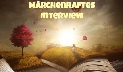 Ein märchenhaftes Interview mit der Feenkönigin