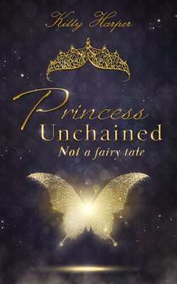 "/Rezension/ zu ""Princess unchained"" von Kitty Harper"