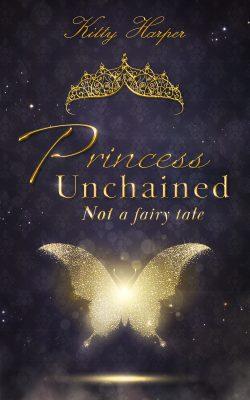 """/Rezension/ zu """"Princess unchained"""" von Kitty Harper"""