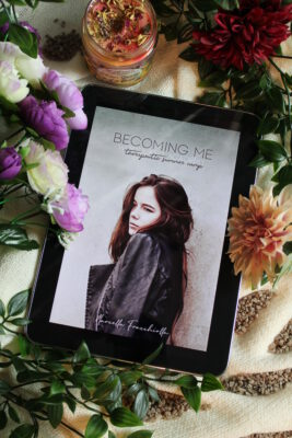 "/Rezension/ zu ""Becoming Me – Woodland Academy – Therapeutic Summer Camp"" von Marcella Fracchiolla"